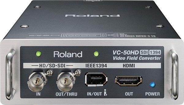 Conversor de vídeo C-50HD - Roland