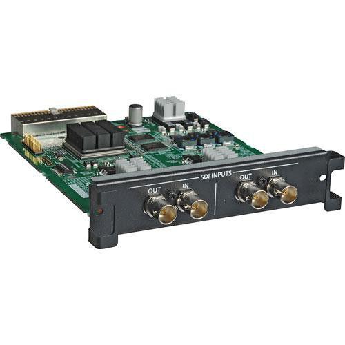 Placa SDI AV-HS04M1 - Panasonic