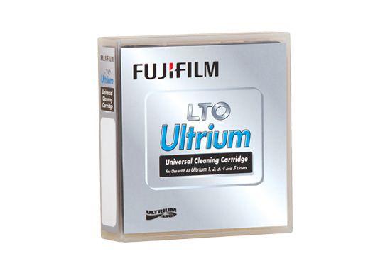 Cartucho de limpeza universal LTO - FUJIFILM