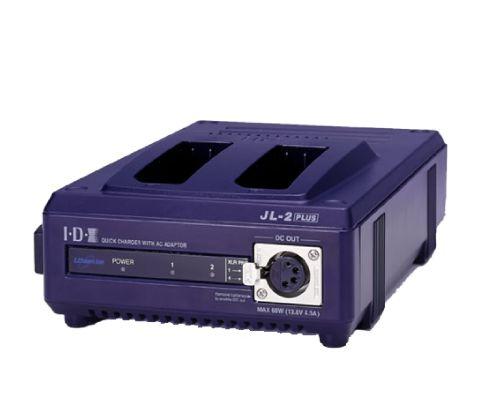 Carregador JL-2PLUS - 2CH IDX