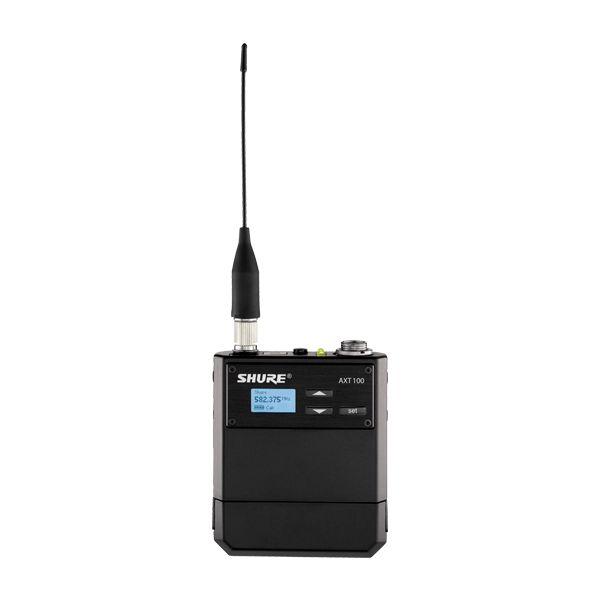 Transmissor AXIENT AXT100+ - SHURE