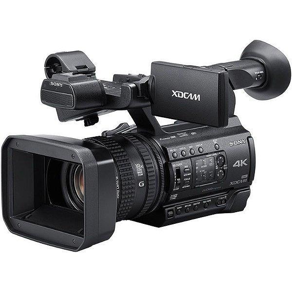 Câmera PXW-Z150 (PXWZ150) - Sony