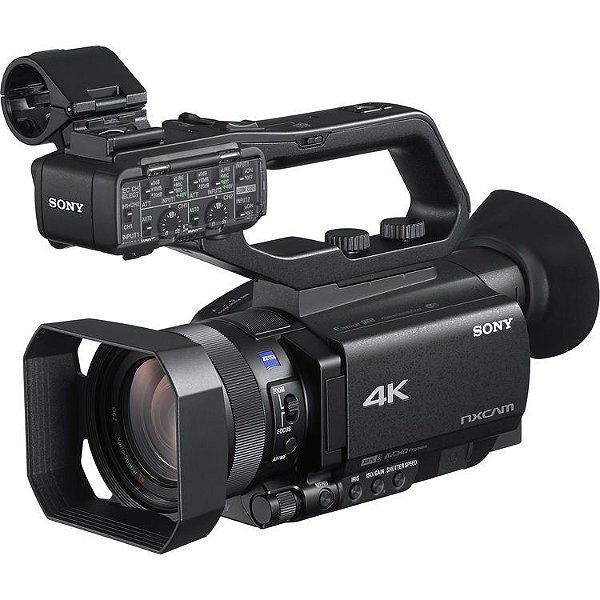Câmera HXR-NX80 - Sony - nx80