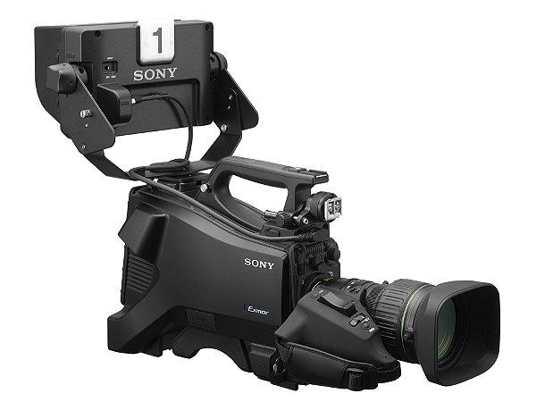 Câmeras HXC-FB80SN - FB80 - SONY