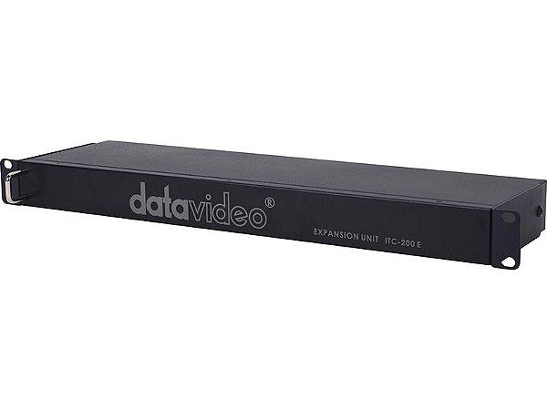 Datavideo ITC-200E Unidade de expansão Intercom