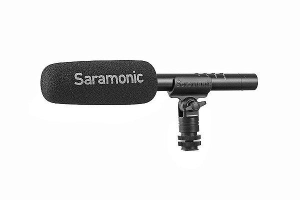 Microfone direcional SR-TM1 - Saramonic