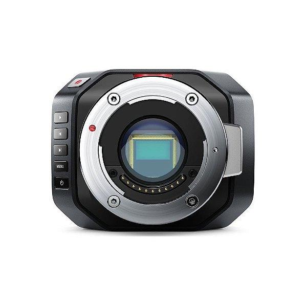 Camera Micro Cinema - Blackmagic