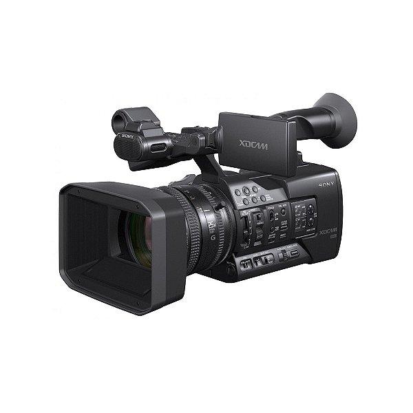 Câmera PXW-X160 - XDCAM - Sony
