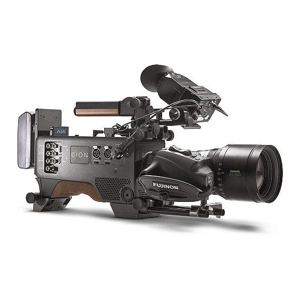Camera CION 4K Production - Aja