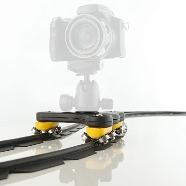 Slider Twiddle - Photo Motion Kit 1