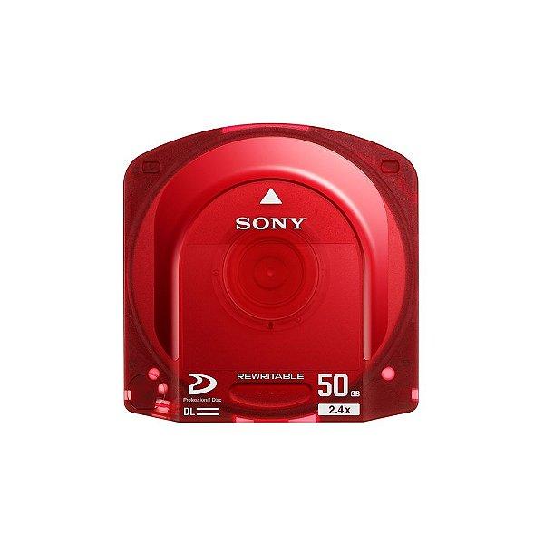 PFD50A Disco Óptico Professional XDCAM 50GB - Sony