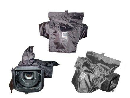Capa de chuva para Sony HVR-Z7N / HVR-Z5N /  HXR-NX5 / PMW-200/300 - D'Matta
