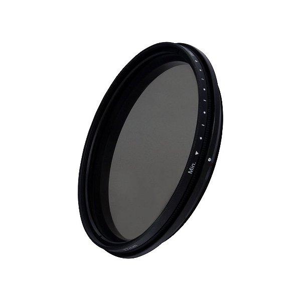 Filtro ND 67mm GL GNDF - Genus