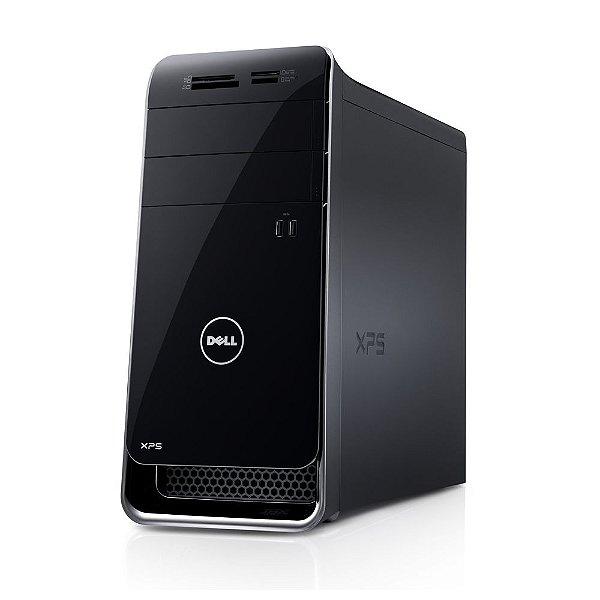 Ilha de Edição Intel Core i7 - DELL