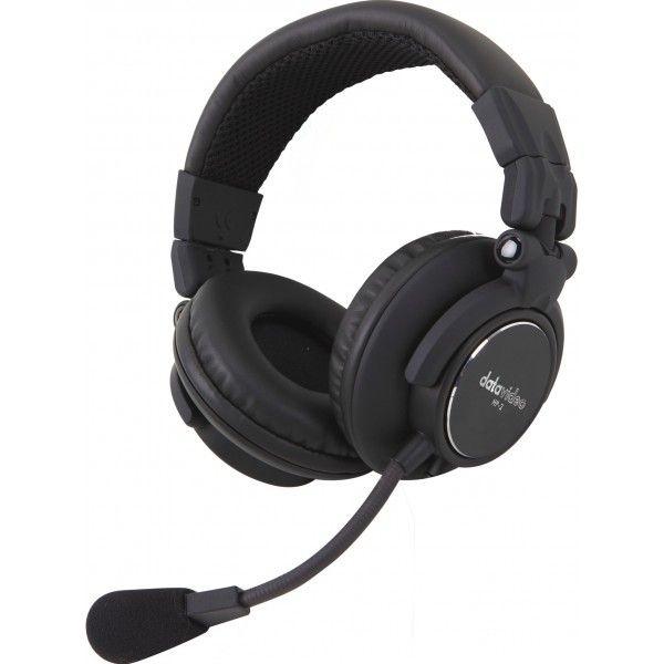 Fone de Ouvido Headset HP-2 - Datavideo