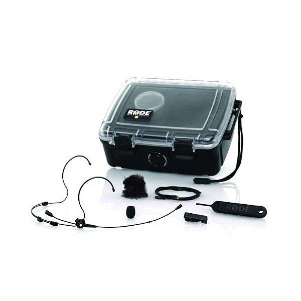 Microfone Auricular HS1-B - Rode