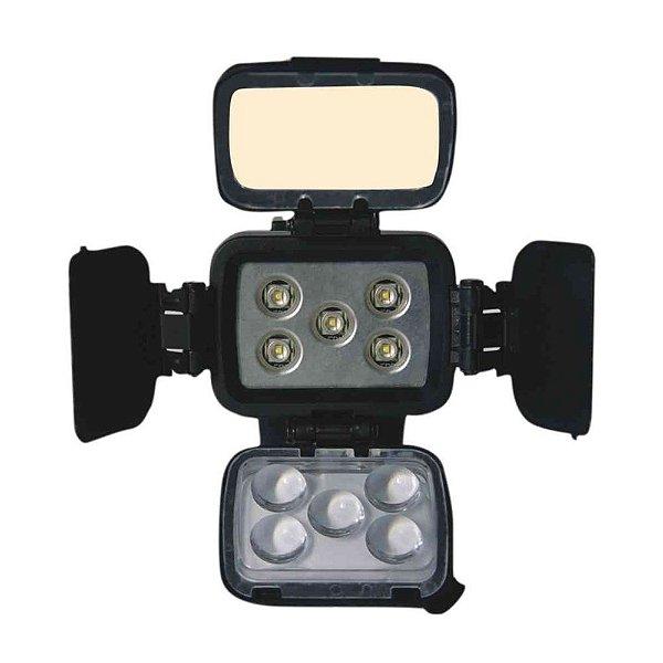 Iluminador de LED Comer LBPS-900 (para Sony)