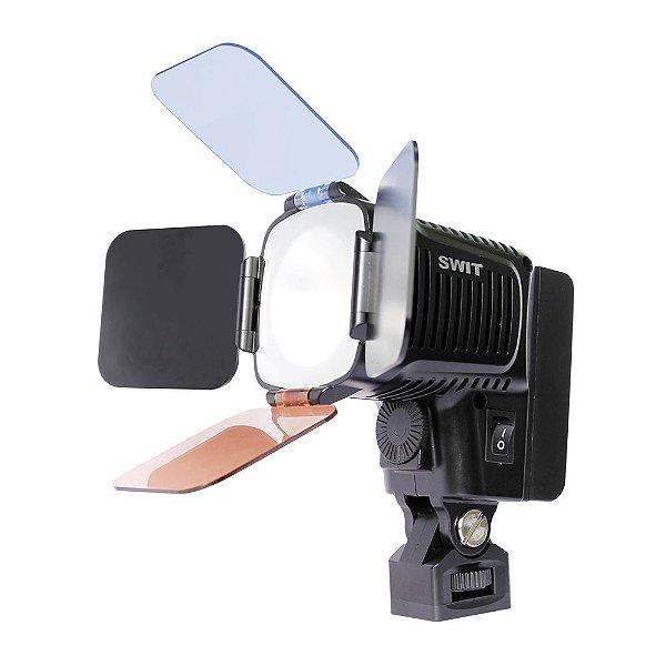 Iluminador de LED  S-2040F - Swit