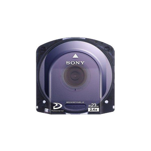 PFD23A Disco Óptico Professional XDCAM 23GB - Sony