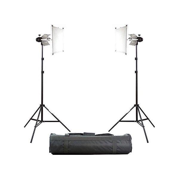 Kit de Iluminação 1000A