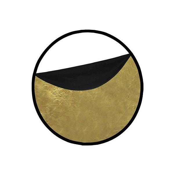 Rebatedor Circular Dobrável 5 X 1 - Atek
