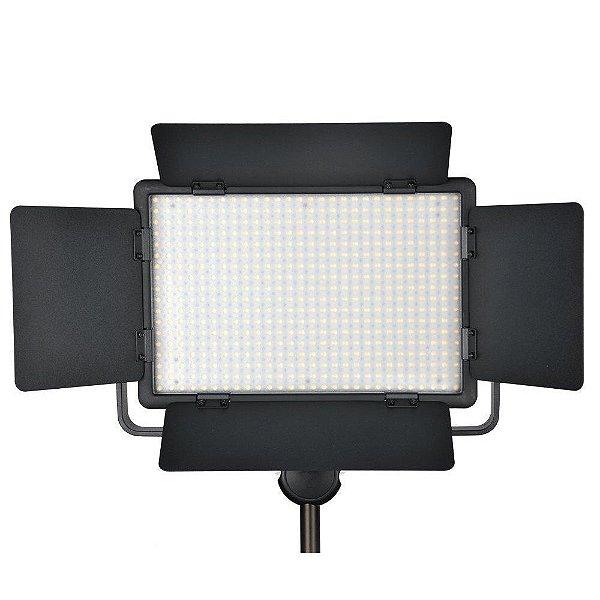Iluminador Led LD-500C com Controle Digital - Godox