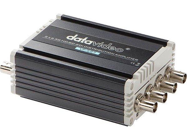 Distribuidor e Amplificador de Sinal VP-597 - Datavideo