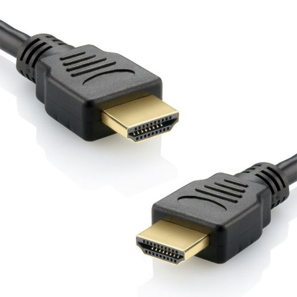Cabo HDMIxHDMI - Golden