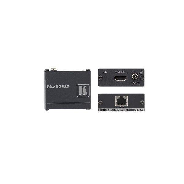 Transmissor HDMI sobre Par Trançado PT-571 - Kramer