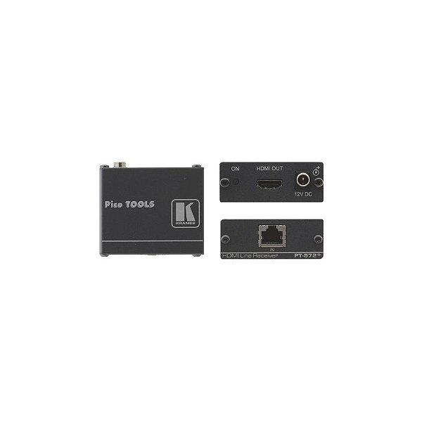 Transmissor HDMI sobre Par Trançado PT-572+ - Kramer