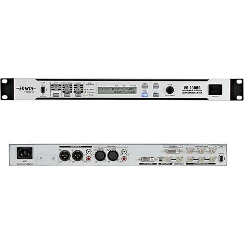 Conversor VC-200HD Edirol - Roland