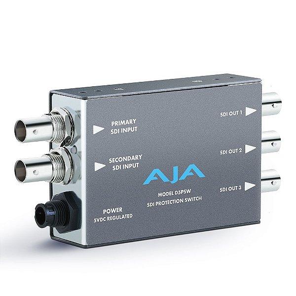 Switch de Proteção SDI D5PSW - AJA