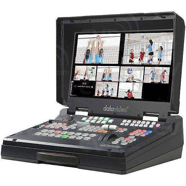 Mobile studio HS-2200 - Datavideo