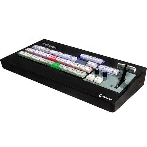 Tricaster Live Control Mini - Newtek