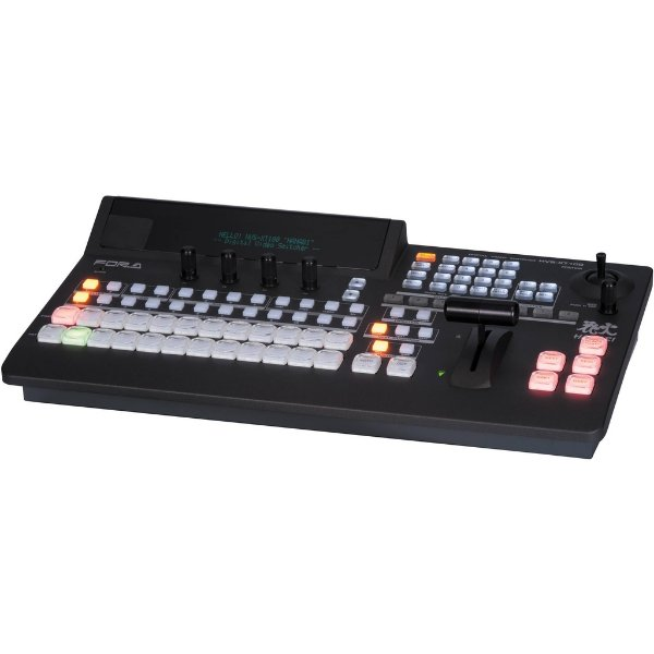 Switcher HVS-100 type A - For.A