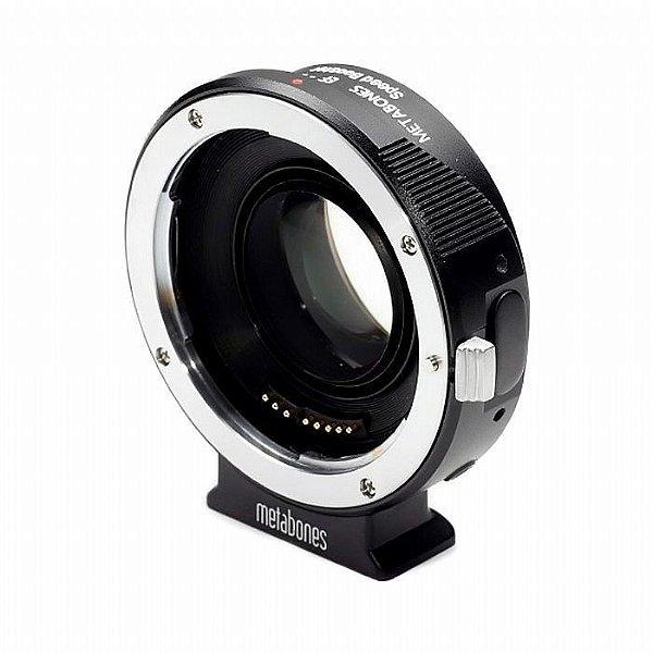Metabones Adaptador de Montagem de Lente Mark IV de Lente Canon EF para Sony NEX