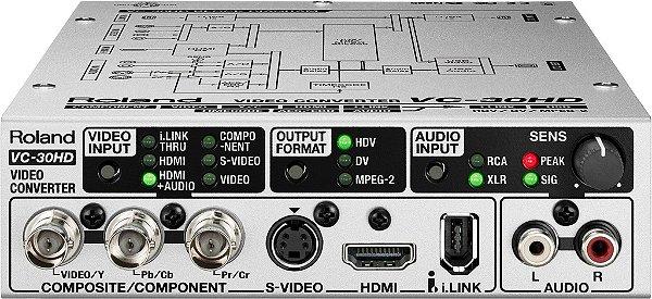 Conversor VC-30HD  - Roland
