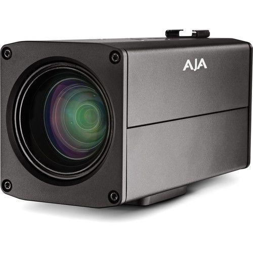 Câmera AJA RovoCam Integrado 4K / HD com HDBaseT