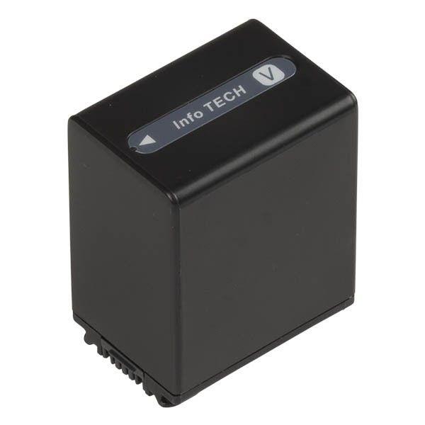 Bateria filmadora Sony NP-FV100 - Best Batter