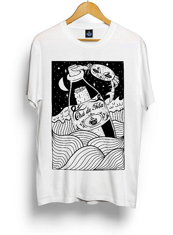 Camiseta Maré