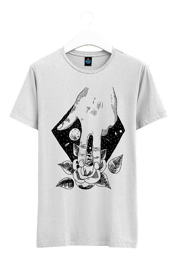 Camiseta Estampada Sexo