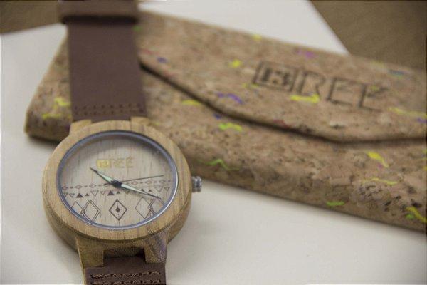 Wooden Watch Signals Brown