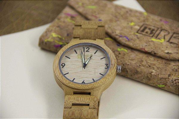 Wooden Watch Soft