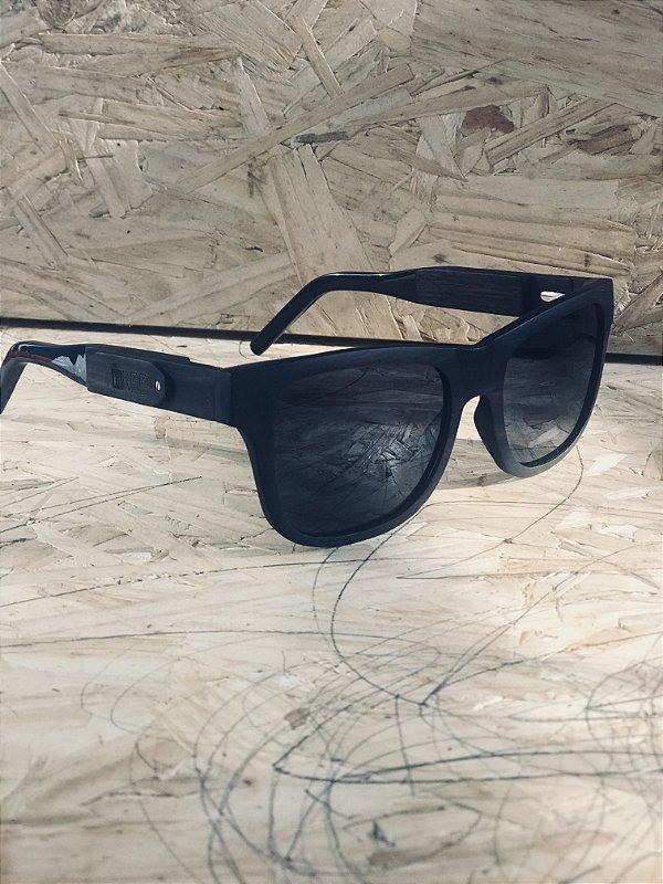 F1 quadrado preto (óculos para fumar )