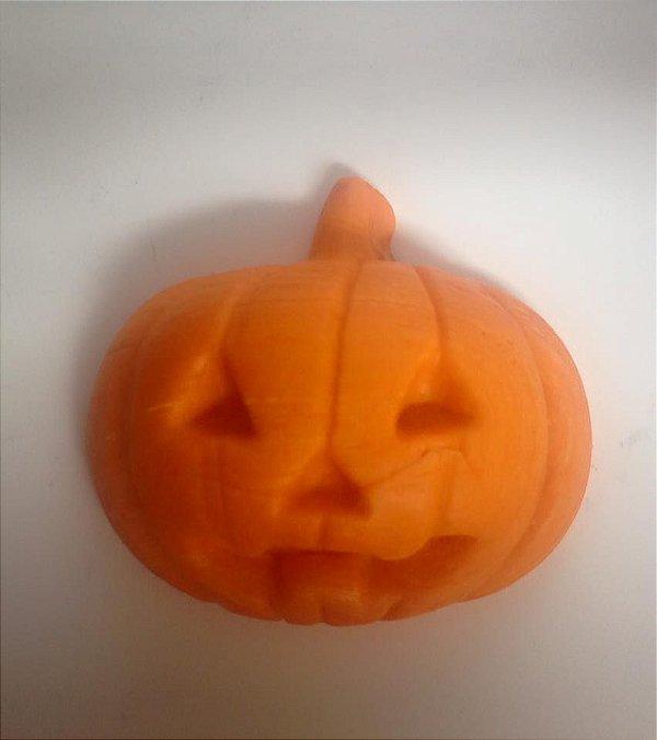 Bala de Abóbora halloween