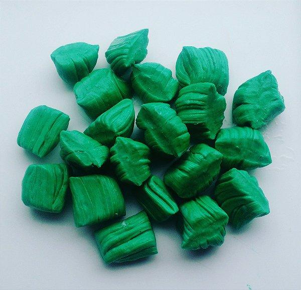 Tradicional verde hortelã (Frozen fever)