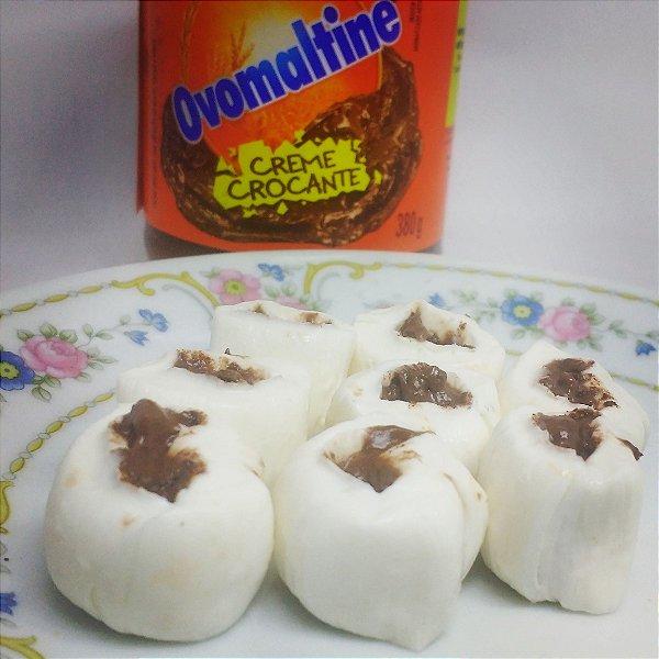 1/2 kg Tradicional com recheio de Ovomaltine