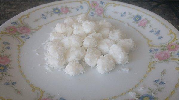 Mini Bala de Coco tradicional gourmet