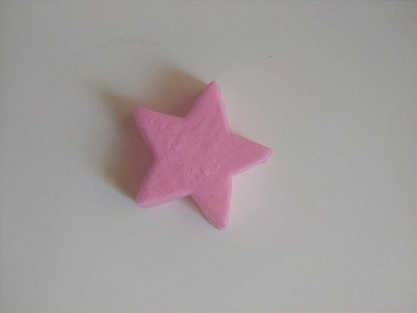 Bala de coco de estrela