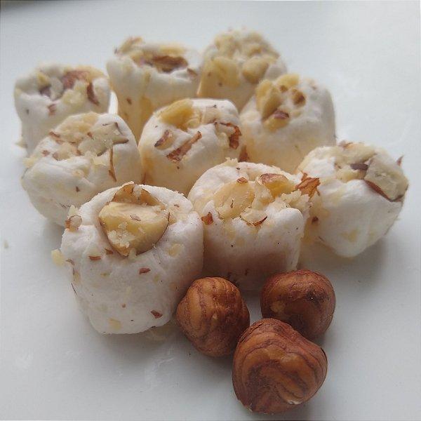 1/2 kg Tradicional com pedaços de avelã